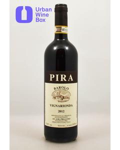"Barolo ""Vignarionda"" 2012 750 ml (Standard)"