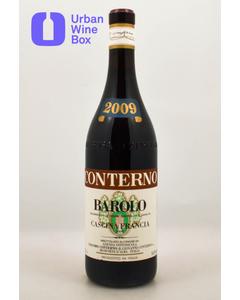 """2009 Barolo """"Cascina Francia"""" Giacomo Conterno"""