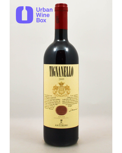 Tignanello 2009 750 ml (Standard)