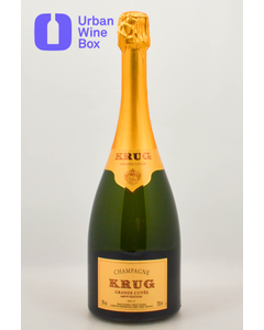 "9999 Grande Cuvée ""166eme Édition"" Krug"