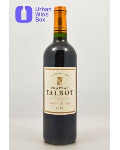 2010 Talbot Chateau Talbot