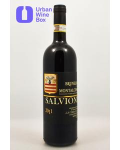 """Brunello di Montalcino """"La Cerbaiola"""" 2011 750 ml (Standard)"""