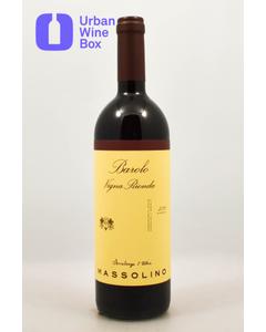 """Barolo Riserva """"Vigna Rionda"""" 2010 750 ml (Standard)"""