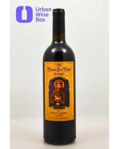 "2004 Cabernet Sauvignon ""Old Mission San Miguel"" Locatelli Vineyards"