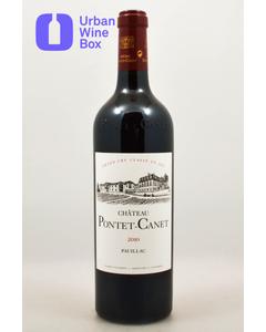 Pontet-Canet 2010 750 ml (Standard)