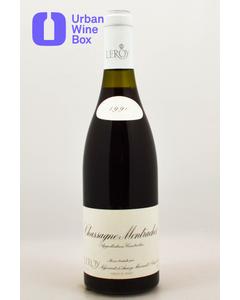 Chassagne-Montrachet 1990 750 ml (Standard)