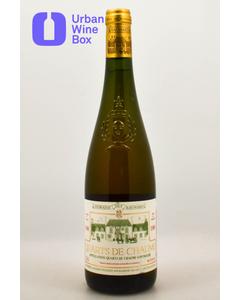 """1990 Blanc """"Quartz de Chaume"""" Domaine des Baumard"""