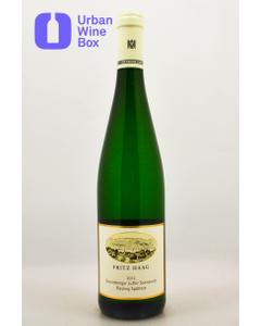 "Riesling Spätlese ""Brauneberger Juffer Sonnenuhr"" 2012 750 ml (Standard)"