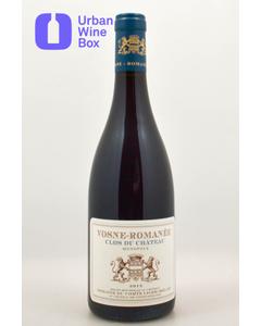 """Vosne-Romanée """"Clos du Château"""" 2012 750 ml (Standard)"""