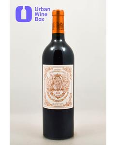 Pichon-Longueville Baron 2010 750 ml (Standard)