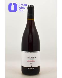 "Etna Rosso ""Arcurìa"" 2013 750 ml (Standard)"