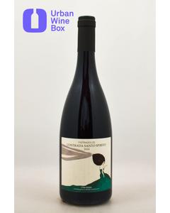 "Etna Rosso ""Contrada Santo Spirito"" 2016 750 ml (Standard)"