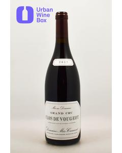 Clos de Vougeot Grand Cru 2012 750 ml (Standard)