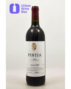 2007 Pintia Vega-Sicilia