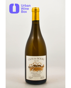 """Vouvray Sec """"Clos du Bourg"""" 2016 750 ml (Standard)"""