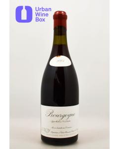 Bourgogne Rouge 2004 750 ml (Standard)
