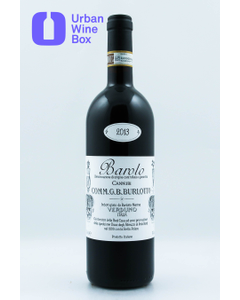 "Barolo ""Cannubi"" 2013 750 ml (Standard)"