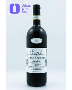 """Barolo """"Acclivi"""" 2013 750 ml (Standard)"""