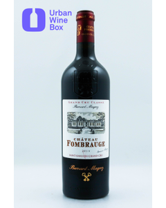 2015 Fombrauge Chateau Fombrauge