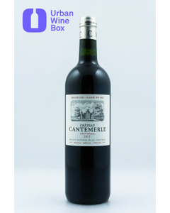 2015 Cantemerle Chateau Cantemerle