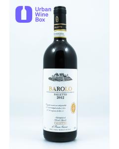 """Barolo """"Falletto"""" 2012 750 ml (Standard)"""