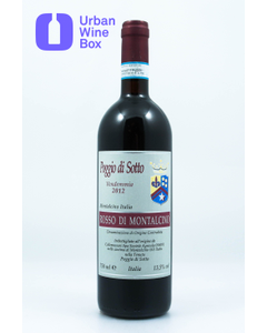 Rosso di Montalcino 2012 750 ml (Standard)