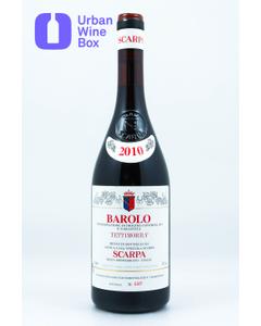 "Barolo ""Tettimorra"" 2010 750 ml (Standard)"