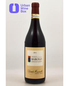 Barolo 2011 750 ml (Standard)