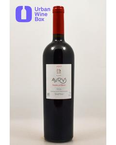 """2007 Rioja """"Aurus"""" Finca Allende"""