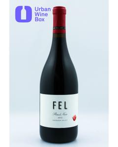 "2013 Pinot Noir ""FEL"" Fel Wines"