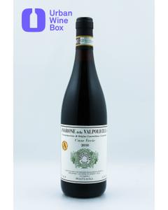 """Amarone Della Valpolicella Classico """"Case Vecie"""" 2010 750 ml (Standard)"""