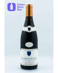 "Chambolle-Musigny 1er Cru ""Les Amoureuses"" 2009 750 ml (Standard)"