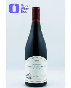 "2010 Chapelle-Chambertin Grand Cru ""Vieilles Vignes"" Domaine Perrot-Minot"
