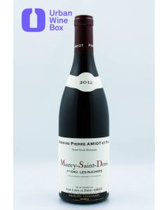 "Morey-Saint-Denis 1er Cru ""Les Ruchots"" 2015 750 ml (Standard)"