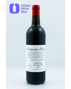 "Cabernet Sauvignon ""Domaine Eden"" 2013 750 ml (Standard)"