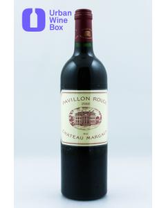 Pavillon Rouge 2010 750 ml (Standard)