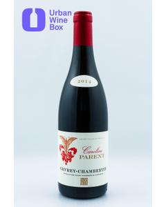 """2014 Gevrey-Chambertin """"Clos des Chezeaux"""" Caroline Parent"""