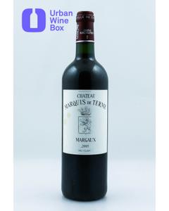 Marquis de Terme 2005 750 ml (Standard)