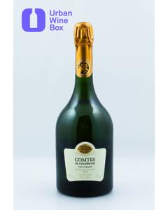 """1999 Vintage Blanc de Blancs """"Comtes de Champagne"""" Taittinger"""