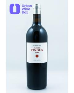 Flor de Pingus 2016 750 ml (Standard)