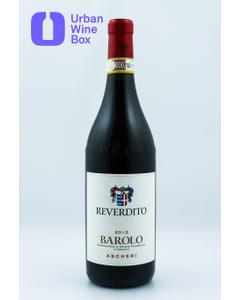 "Barolo ""Ascheri"" 2013 750 ml (Standard)"