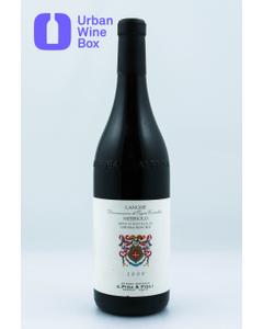 Langhe Nebbiolo 2009 750 ml (Standard)